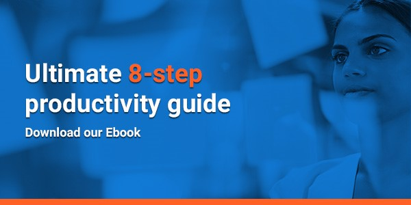 Maximise your productivity with our ultimate guide