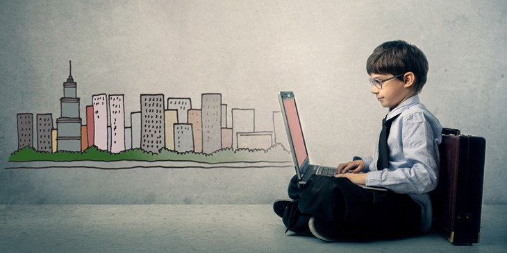 10 jobs of the future: what your kids need to learn
