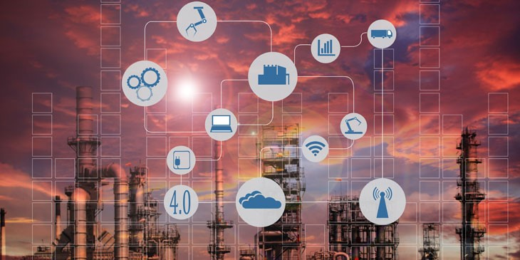 The trends, changes and challenges in intelligent manufacturing