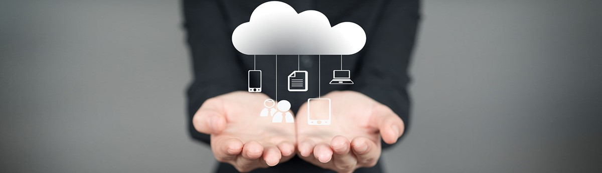 Cloud Based Phone Solutions (VOIP)
